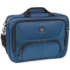 Ful Alliance Midtown Laptop Messenger Bag