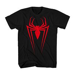 Marvel® Short-Sleeve Spider-Man Miles Tee