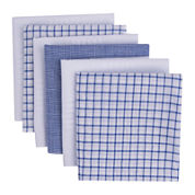 Dockers® 6-pc. Cotton Handkerchief Set