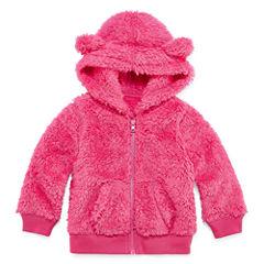 Arizona Girls Lightweight Field Jacket-Baby