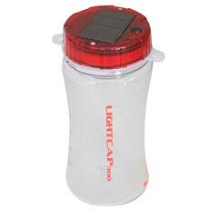 Davis LightCap 300 Solar Lantern/Water Bottle