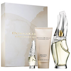 Donna Karan Cashmere Mist Everything Cashmere Set