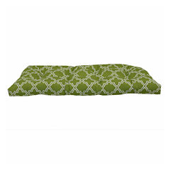 Outdoor Oasis™ Settee Chair Cushion