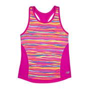 New Balance® Fashion Print Tank Top - Girls 7-16