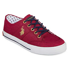 Us Polo Assn. Kiama-Ln Womens Sneakers