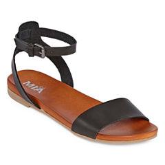 Mia Girl Gofish Womens Flat Sandals