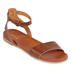 Mia Girl Gofish Womens Flat Sandals