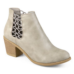 Journee Collection Talise Womens Bootie