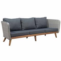 Zuo Modern Grace Bay Patio Sofa