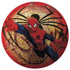 Spiderman Playground Balls
