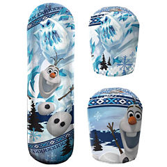 Frozen Punching Bag
