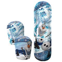 Disney Frozen Punching Bag