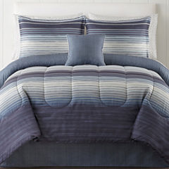 Studio™ Hudson Reversible Bedding Set