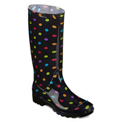 Rain Boots Under $10 for Clearance - JCPenney