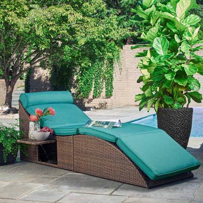 Relax A Lounger Pasadena Patio Sofa