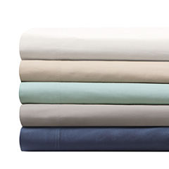 INK+IVY 300TC Percale Sheet Set
