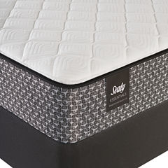 Sealy® Palms Escape Firm - Mattress + Box Spring
