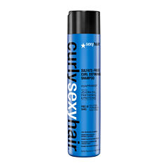 Curly Sexy Hair® Color Safe Curl Defining Shampoo