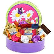 Alder Creek Mother's Day Godiva & Ghirardelli Gift Basket