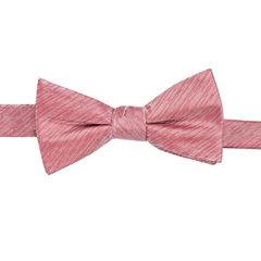 J.Ferrar Solid Bow Tie