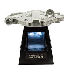 Star Wars Millennium Falcon Cake Topper (4 Pieces)