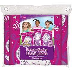 Disney Junior Sofia the First Potato Sacks (6)
