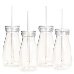 Plastic Milk Jar (4)