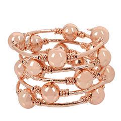 Bold Elements Womens Wrap Bracelet