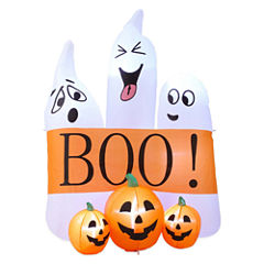 JCPenney Home 3.5ft Halloween Inflatable