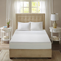 Tight-Top Gel Memory Foam Mattress