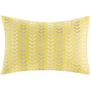 Ideology Elle Oblong Decorative Pillow