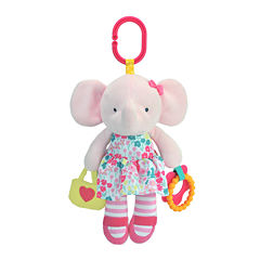Carter's® Elephant Developmental Toy