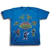 Teenage Mutant Ninja Turtles Short-Sleeve Graphic Tee - Boys 8-20