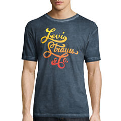 Levi's® Short-Sleeve Mystique Graphic Tee