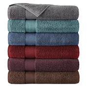 Liz Claiborne® MicroCotton® Bath Towel Collection