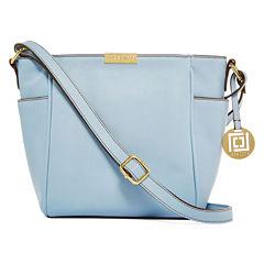 Liz Claiborne Lola Crossbody Bag