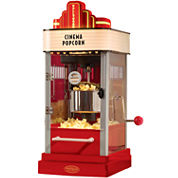 Nostalgia Electrics™ Hollywood Series Kettle Popcorn Maker