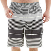 The Foundry Supply Co.™  Swim Trunks - Big & Tall