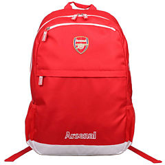 Arsenal Red Backpack