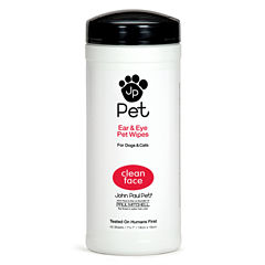 John Paul Pet 45-pk. Ear & Eye Wipes