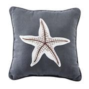Croscill Classics® Sandy Cove Fashion Decorative Pillow