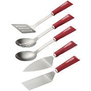 Cake Boss™ 5-pc. Kitchen Prep Tool Set