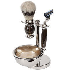 Harry D. Koenig 4-pc. Shave Set For Men