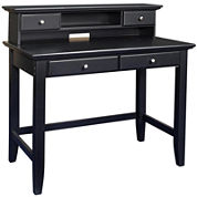 Rockbridge Student Desk and Hutch