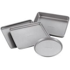 Farberware® 4-pc. Bakeware Set for Toaster Ovens