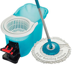 As Seen On TV Hurricane® Spin Mop