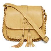 Arizona Saddle Crossbody Bag
