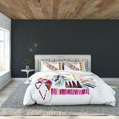Colorfly™ Lane 3-pc. Duvet Cover Set