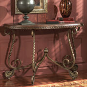Signature Design by Ashley® Rafferty Sofa Table