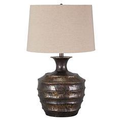 Signature Design by Ashley® Kymani Table Lamp